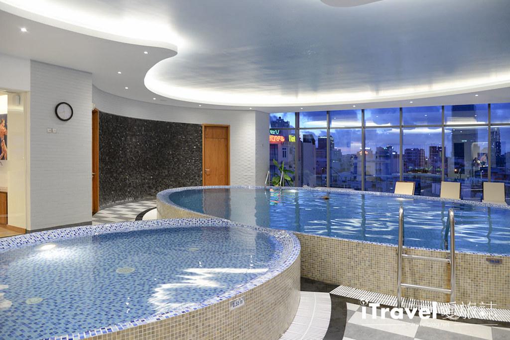 越南河内兰比恩酒店 Lan Vien Hotel Hanoi (43)