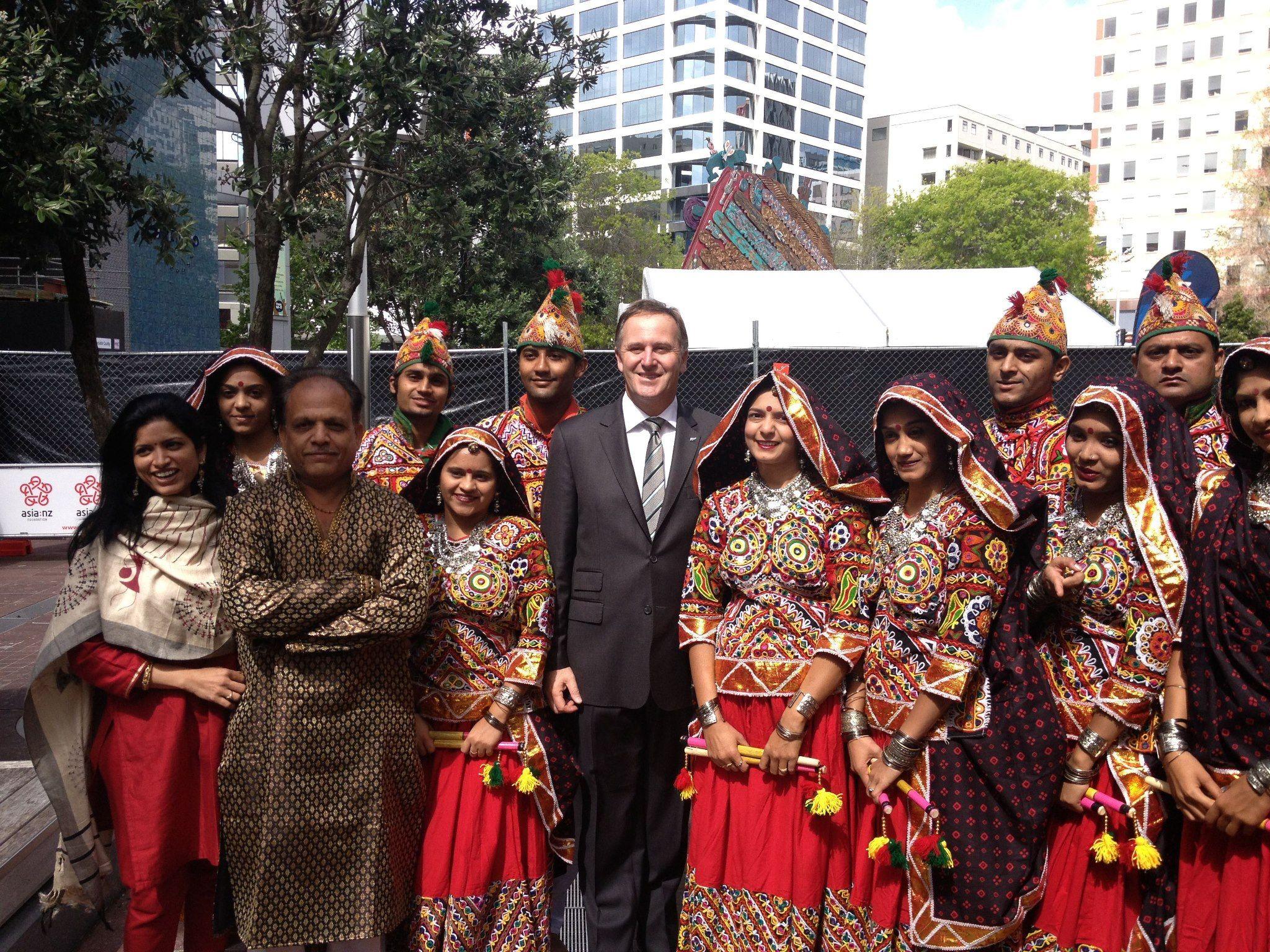 Diwali  Auckland