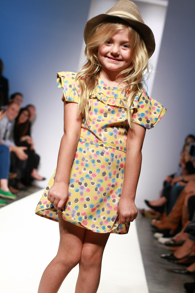 Sneak Peek: VOGUE Bambini Petit Parade: NY KIDS FASHION WEEK