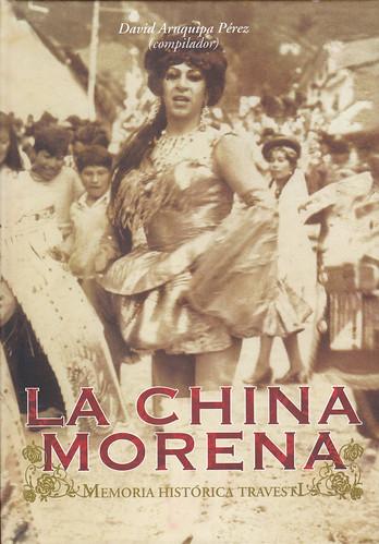 Tapa_China Morena