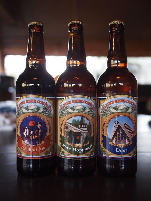 Beer Haul 10-24-12