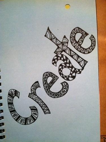 Doodle Create #3