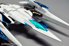 ANA 00 Raiser Gundam HG 1-144 G30th Limited Kit OOTB Unboxing Review (50)