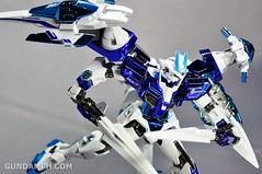 ANA 00 Raiser Gundam HG 1-144 G30th Limited Kit OOTB Unboxing Review (75)