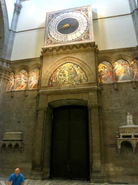 Basilica di Santa Maria del Fiore or The Duomo-008