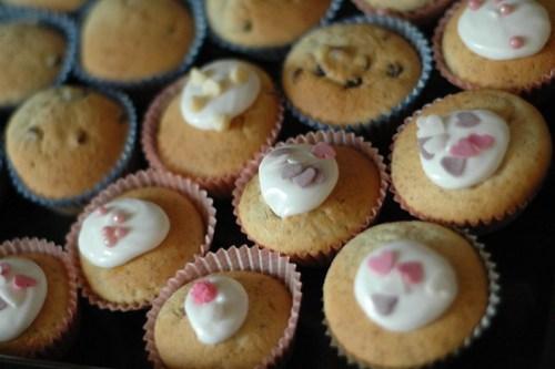 Muffins BUONISSIMI