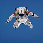 What Felix Baumgartner Space Jump Could Teach Entrepreneurs