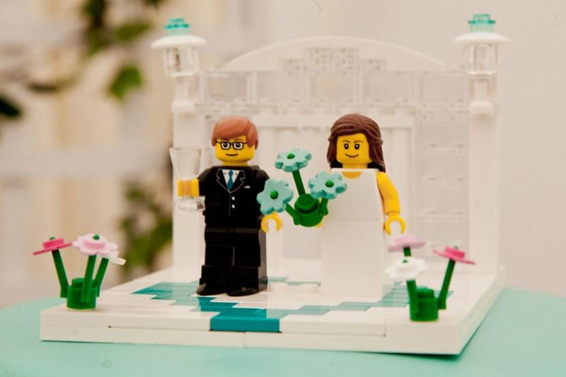 Grant & Sam's Retro Wedding - Saturday 25 August 2012