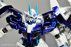 ANA 00 Raiser Gundam HG 1-144 G30th Limited Kit OOTB Unboxing Review (65)