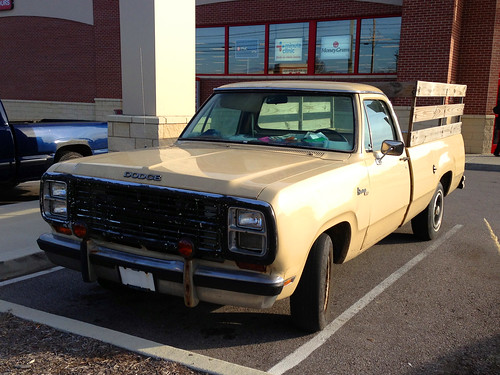 1979-80 Dodge D-series Adventurer
