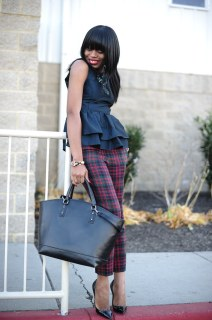 jadore-fashion.com plaid jcrew