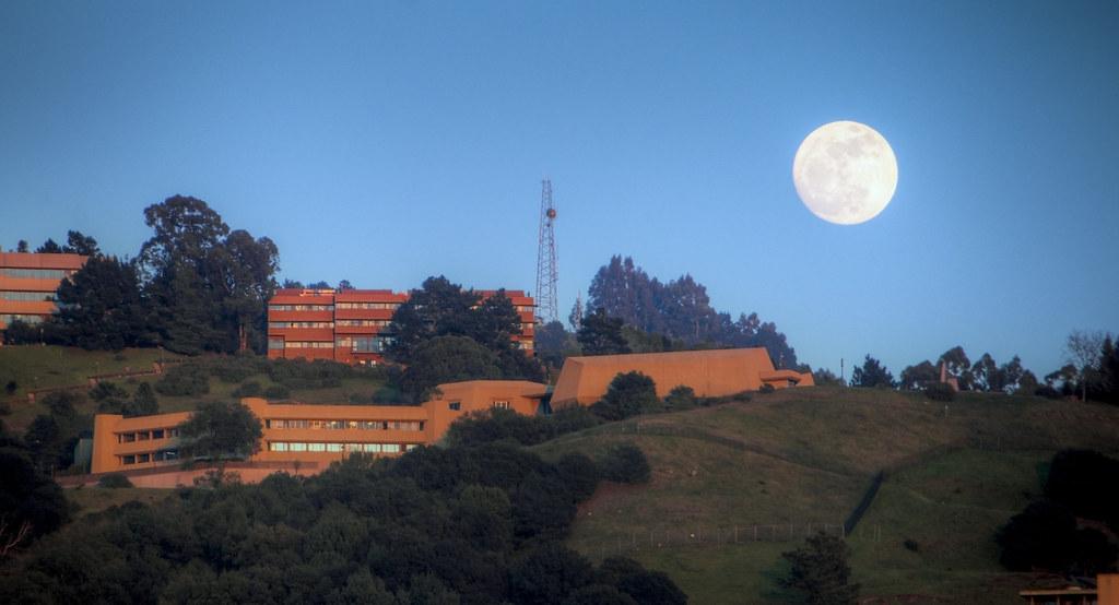 Big Science Moon