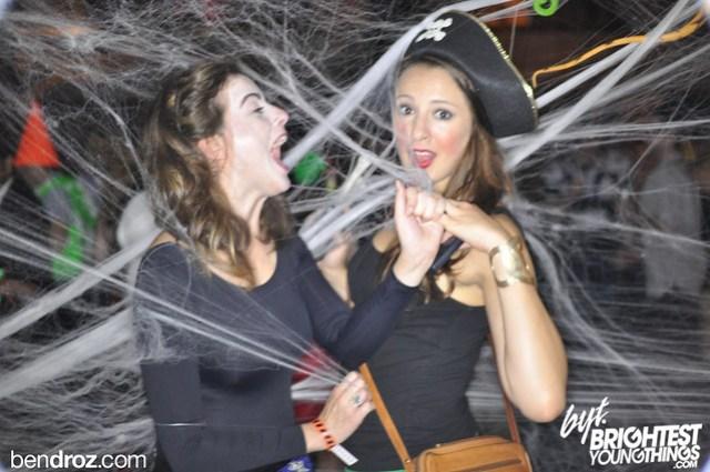 Oct 27, 2012-Halloween BYT69 - Ben Droz