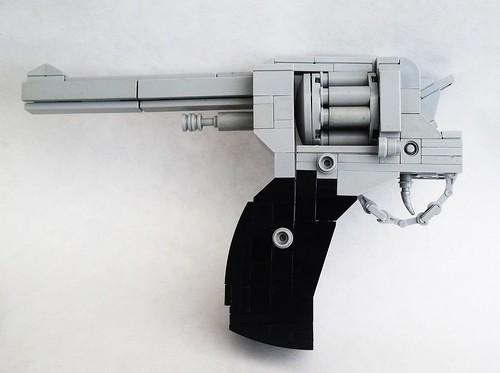 Become a Gunsmith by Pink Stormtrooper