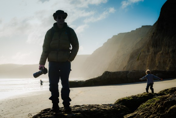 Shooter - Drake's Beach - 2013