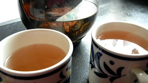 Sea Monster Tea B 1