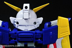 SD Archive Wing Gundam Unboxing Review (26)