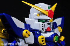 SD Archive Wing Gundam Unboxing Review (32)