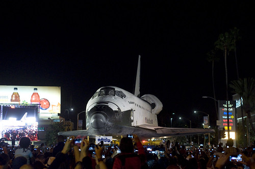 ShuttleEndeavour_370 by pazroberto