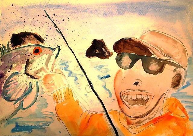 seabass hero shot