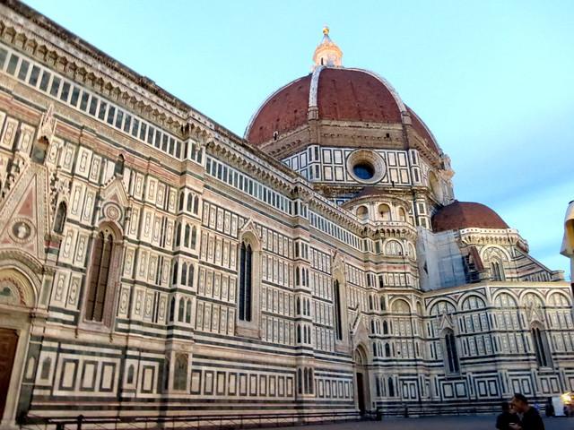 Basilica di Santa Maria del Fiore or The Duomo-003