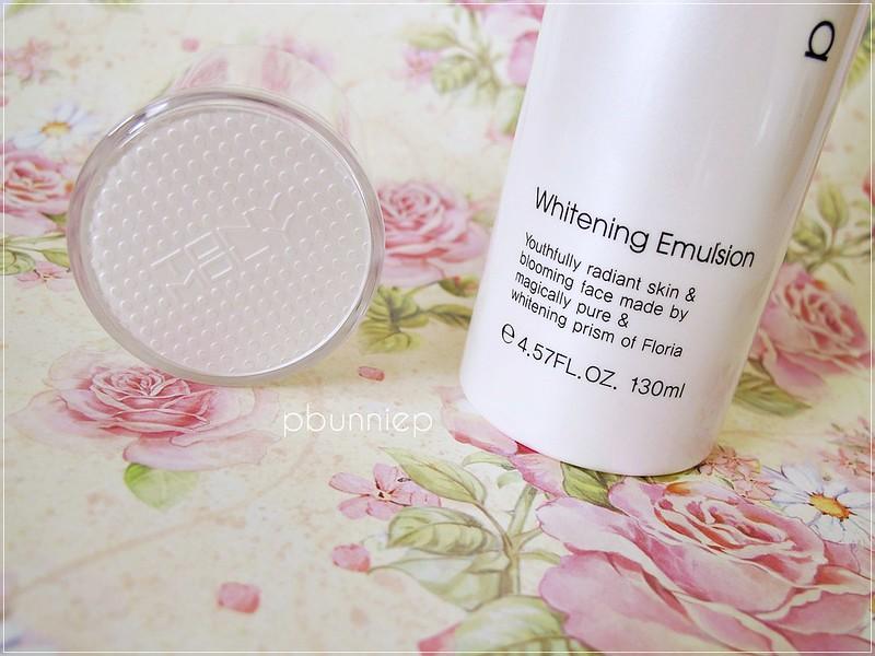 TonyMoly_Floria Whitening Emulsion_03