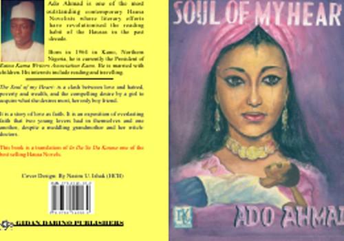 Hajiya Balaraba Ramat Yakubu's novel Alhaki Kuykuyo Ne/Sin is a Puppy Published in translation by Blaft (4/5)