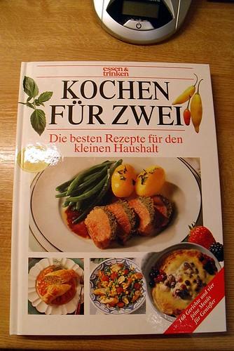Kochen für Zwei