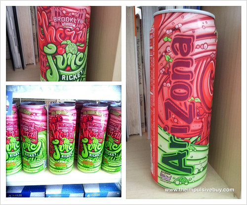 Arizona Lime Rickey