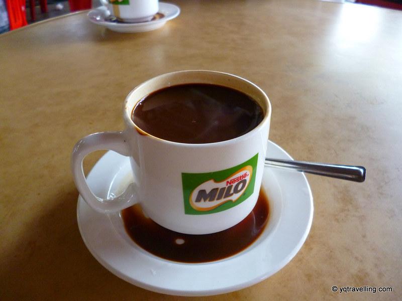 Best kopi in Malaysia