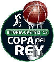 Copa Rey Baloncesto 2013