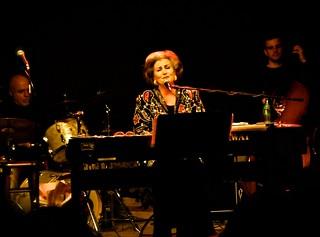 The Sherri Cafaro Trio
