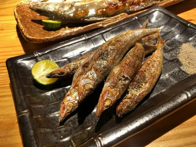 台北吳留手串燒燒烤 (13)