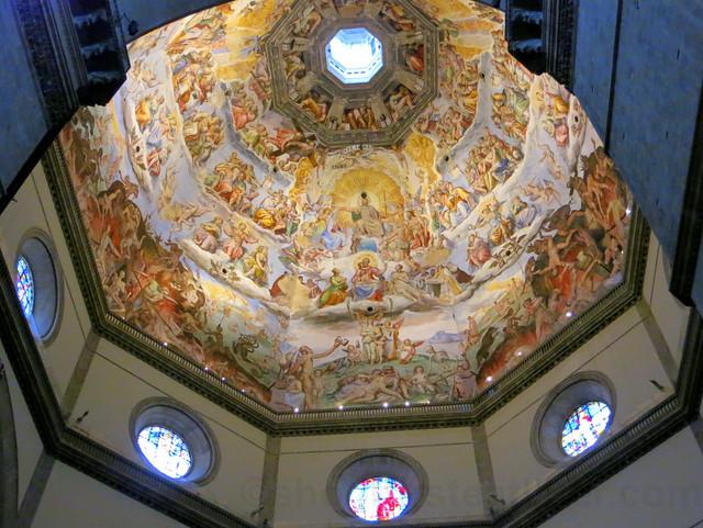 Basilica di Santa Maria del Fiore or The Duomo-018
