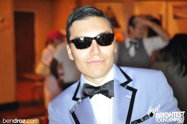Oct 26, 2012-Halloween BYT16 - Ben Droz