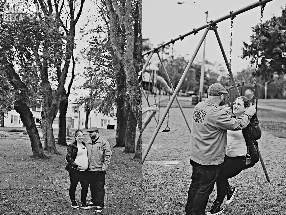 Andrea+John+Baby