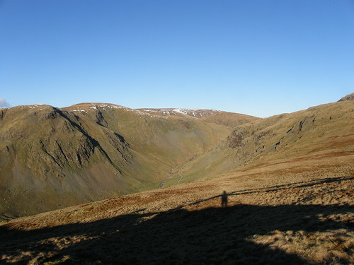 Upper Longsleddale from Great Howe
