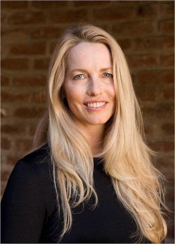 Laurene-Powell-Jobs