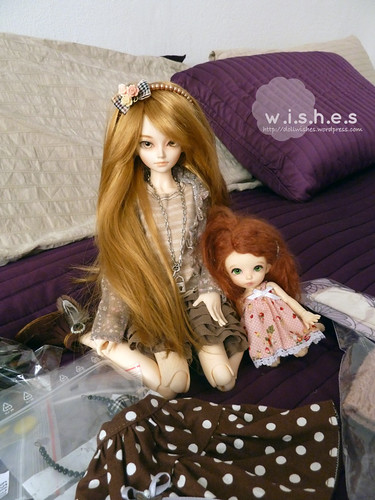 Back from LDoll