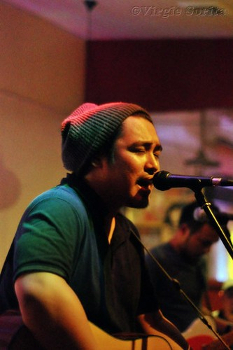 December Avenue at Route 196 - Oct 26, 2012