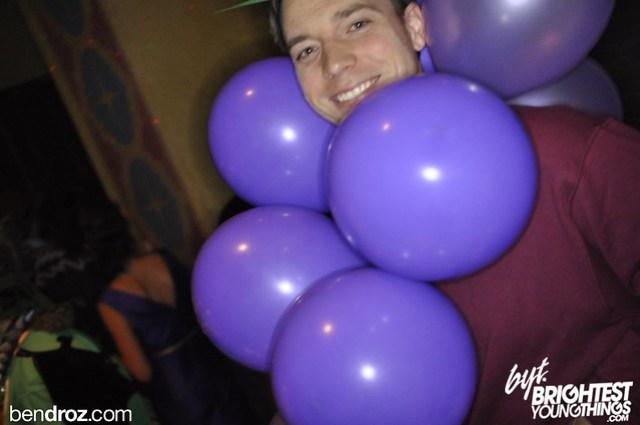 Oct 26, 2012-Halloween BYT08 - Ben Droz