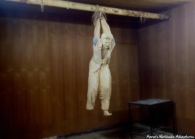 Figure of Torture