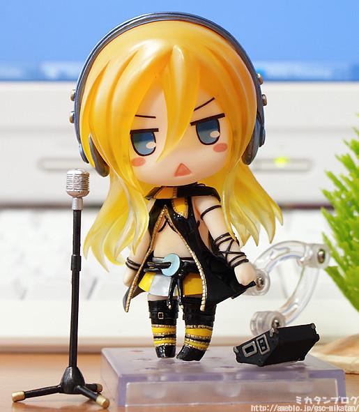Nendoroid Lily from anim.o.v.e
