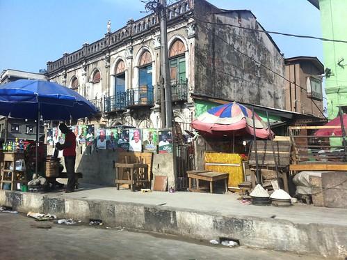 Shomolu - Lagos by Jujufilms