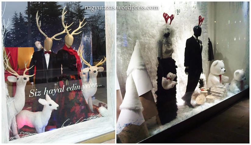 Karácsonykor is nyitva