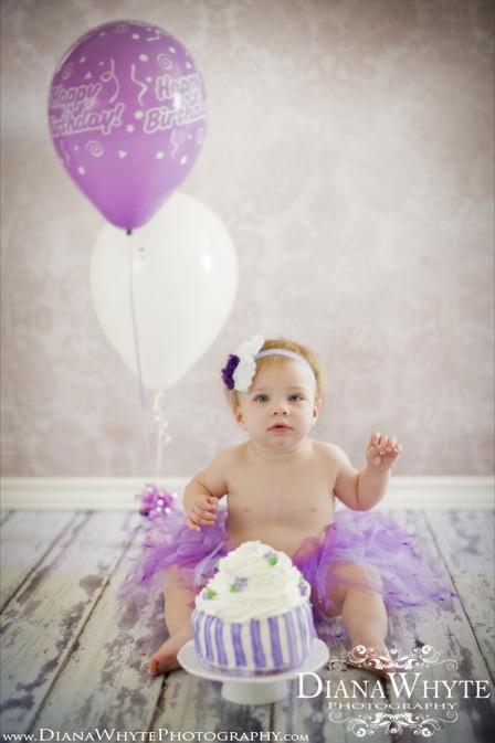 Zoey's 1st Birthday 077