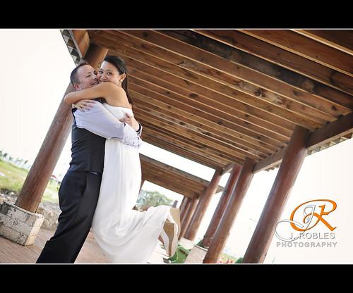 Sambasile + Cano Wedding