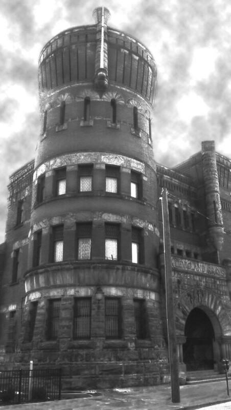 Grays Armory