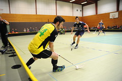 Pokalachtelfinale Eiche vs. Wölfe