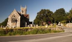 St James, Shaftesbury
